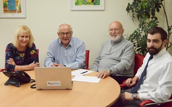 Strategic Reorganisation of Unitemp Management Team