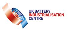 UK Battery Industrialisation Centre logo