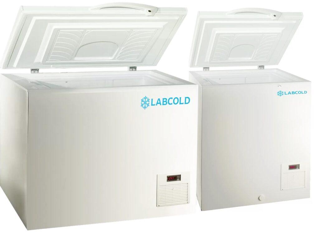 -80ºC ULT Freezer range