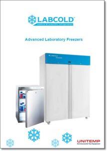Advanced Laboratory Freezers