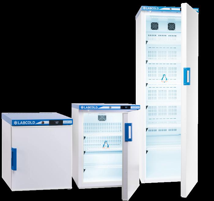Sample & reagent refrigeration