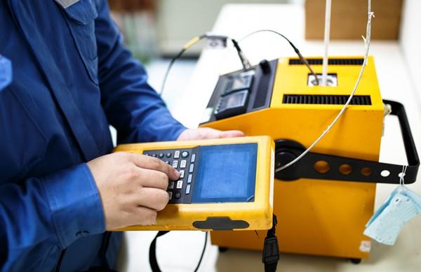 Unitemp  test chamber calibration services
