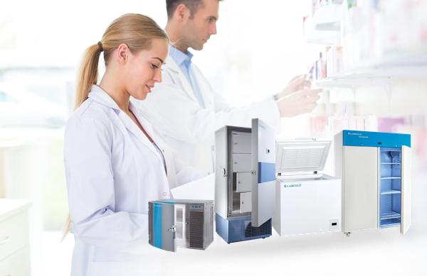 It's cold Inside… Unitemp adds Labcold Laboratory, Pharmacy & Blood Fridges & Freezers to its portfolio.